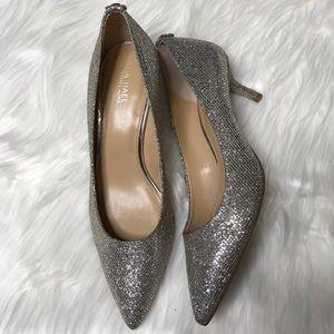 Michael Michael Kors heels size 6.5